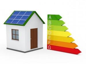 energetinio naudingumo klasės