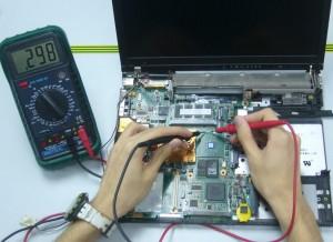 Naudoti nešiojami kompiuteriai