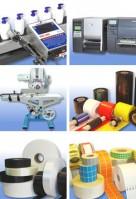 ženklinimo įranga produktams