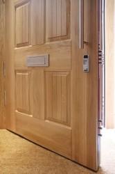 Saugiausios durys būstui